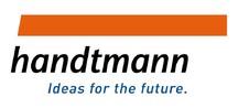 漢特曼Logo